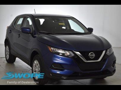 New 2020 Nissan Rogue Sport S - 543381351