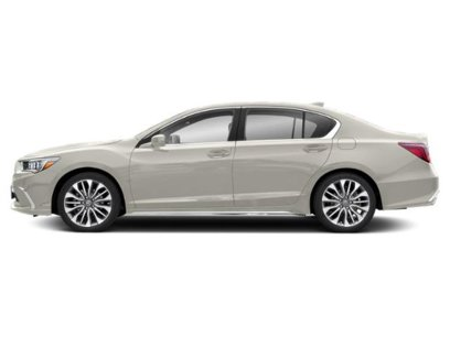 New 2020 Acura RLX w/ Technology Package - 535116701
