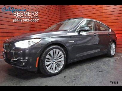 Used 2017 BMW 535i Gran Turismo xDrive - 542293429