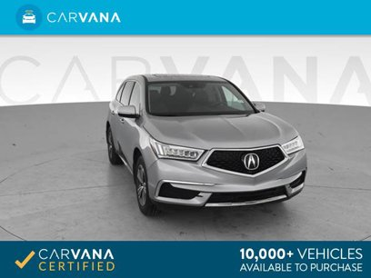 Used 2017 Acura MDX FWD - 542943168