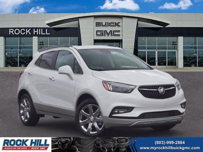 New 2019 Buick Encore FWD Essence - 513680441