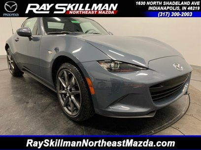 New 2020 MAZDA MX-5 Miata RF Grand Touring - 543445510