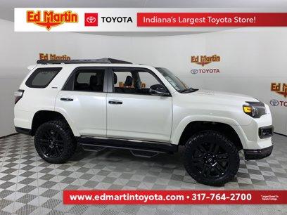 New 2020 Toyota 4Runner 4WD - 533370869