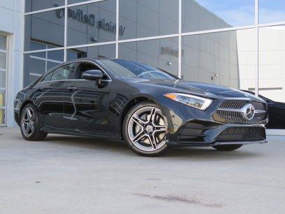 Certified 2019 Mercedes-Benz CLS 450 4MATIC - 533221518
