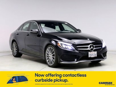 Used 2015 Mercedes-Benz C 400 4MATIC - 569984045
