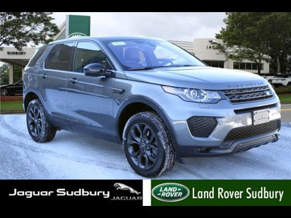 Used 2019 Land Rover Discovery Sport HSE - 541713430