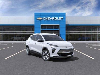 New 2022 Chevrolet Bolt EUV LT - 594217839