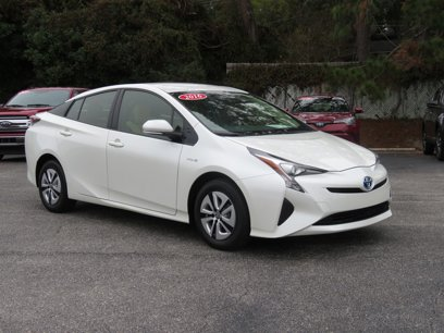 Used 2016 Toyota Prius Two Eco - 531152175