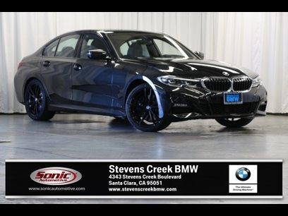 New 2019 BMW 330i Sedan - 512985960