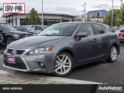 Used 2014 Lexus CT 200h - 562860852