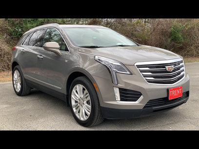 Used 2017 Cadillac XT5 FWD Premium Luxury - 546364804