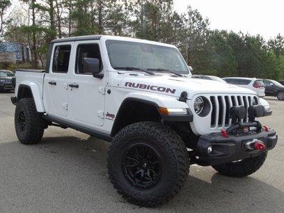New 2020 Jeep Gladiator Rubicon - 518849467