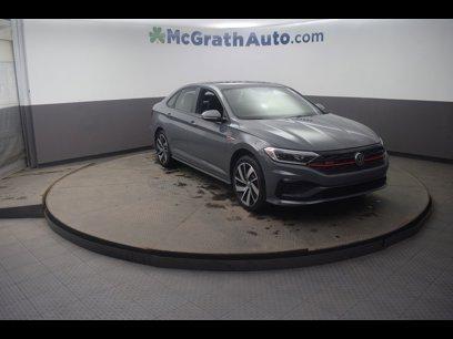 New 2020 Volkswagen Jetta GLI - 541449900