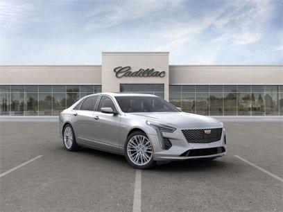 New 2020 Cadillac CT6 3.6 Luxury AWD - 543771431