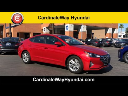 New 2020 Hyundai Elantra Value Edition - 564468717