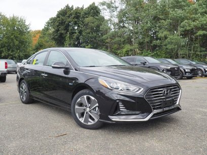New 2019 Hyundai Sonata Plug-In Hybrid - 529775246