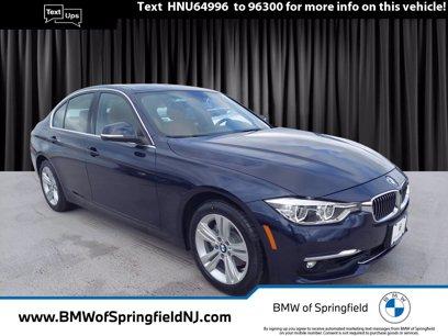 Certified 2017 BMW 330i xDrive Sedan - 561279257
