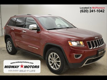 Jeep Grand Cherokee Ecodiesel For Sale >> Jeep Grand Cherokee For Sale Autotrader