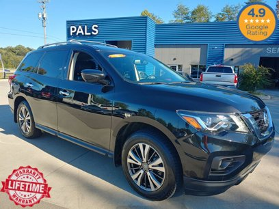 Used 2017 Nissan Pathfinder SL - 564517019