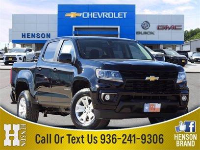 New 2021 Chevrolet Colorado LT - 566549591