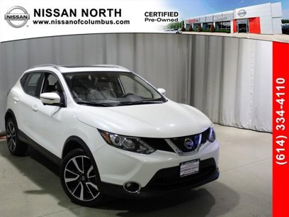 Certified 2018 Nissan Rogue Sport SL - 540566923