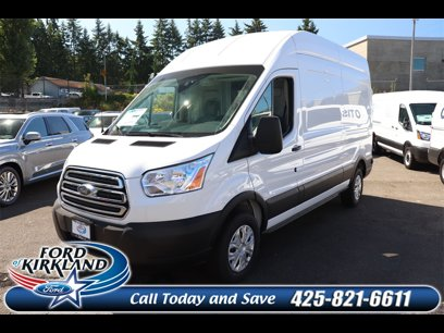 """New 2019 Ford Transit 350 148"""" High Roof - 515414333"""