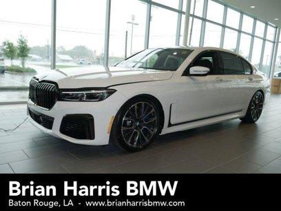 New 2020 BMW M760i xDrive - 522452299