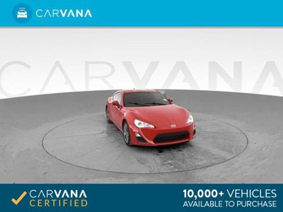Used 2013 Scion FR-S - 545231010