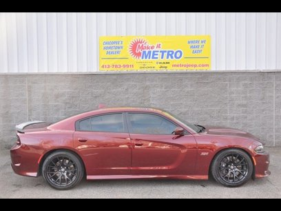 Used 2017 Dodge Charger R/T - 540152407