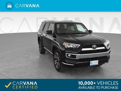 Used 2015 Toyota 4Runner Limited - 538121351