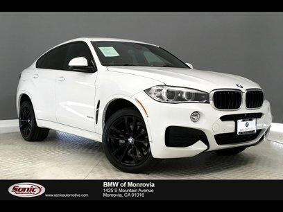 Certified 2017 BMW X6 xDrive35i - 547789861