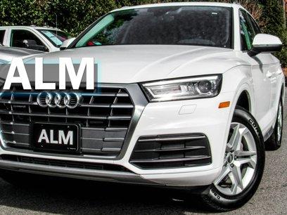 Used 2019 Audi Q5 2.0T Premium - 542179103