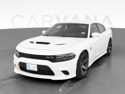 Used 2018 Dodge Charger SRT Hellcat - 548981148