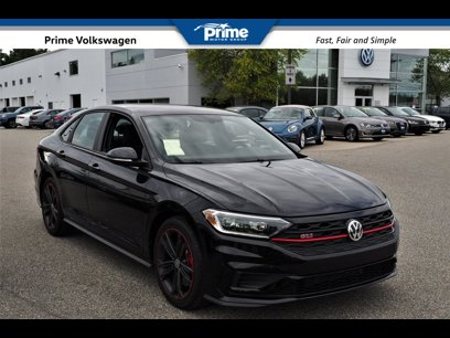 New 2019 Volkswagen Jetta GLI Sedan - 515310000