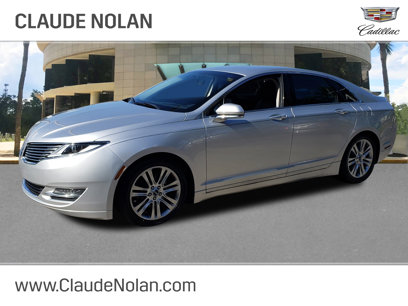 Used 2013 Lincoln MKZ - 569466297