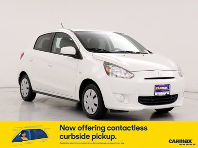 Used 2015 Mitsubishi Mirage DE - 570400859