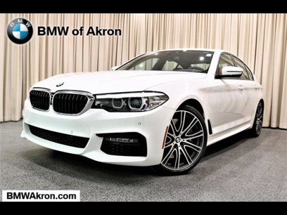 New 2020 BMW 540i xDrive - 532359000