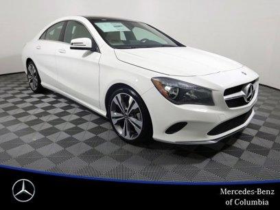 New 2019 Mercedes-Benz CLA 250 4MATIC - 505182089