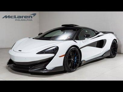 New 2019 McLaren 600LT - 540424316