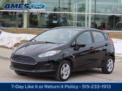 Used 2018 Ford Fiesta SE Hatchback - 541355841