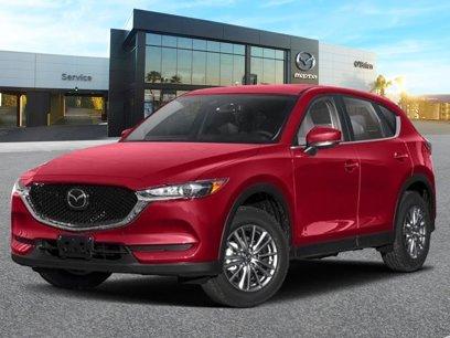 New 2020 MAZDA CX-5 AWD Signature - 543787645