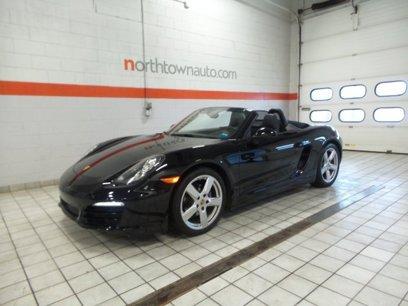 Used 2014 Porsche Boxster - 542046393
