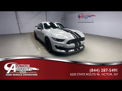 Used 2017 Ford Mustang Shelby GT350 Coupe - 541515573