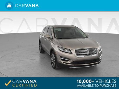 Used 2019 Lincoln MKC FWD Reserve - 545239259