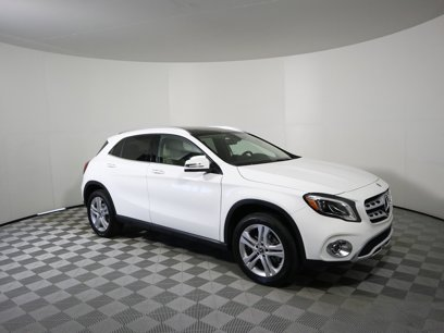 Used 2020 Mercedes-Benz GLA 250 4MATIC - 530727781