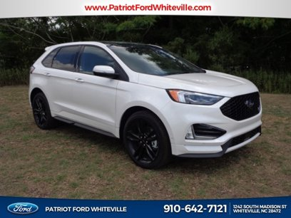 New 2019 Ford Edge AWD ST - 518561188