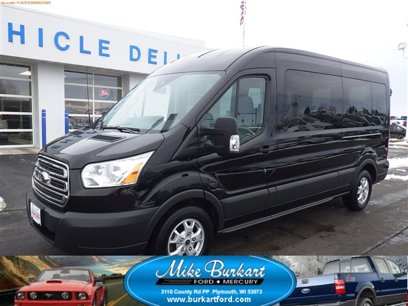 Used 2016 Ford Transit 350 XLT - 532010073