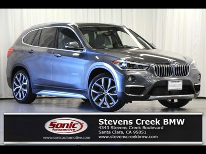 Certified 2019 BMW X1 xDrive28i - 544509470