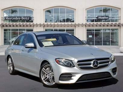 Certified 2017 Mercedes-Benz E 300 - 532276533