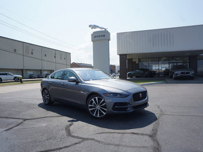 New 2020 Jaguar XE S - 530584776